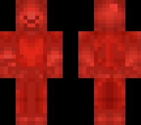 RedStone Steve