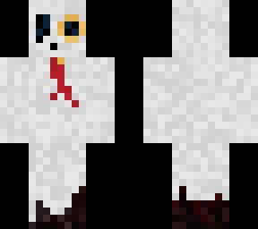 Rich Businessman Ghost