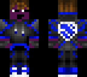 rocket league purple guy