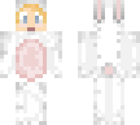 Ryan White bun