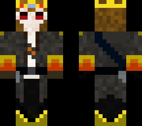 Schlatt kingdom suit