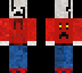 Shiro skeleton