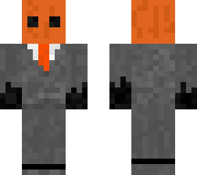 SilverTitan W pumpkin