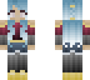 Skin for my acc XD