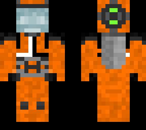 Space engineer updated