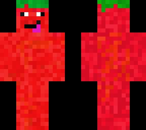 Spicy Pepper 20