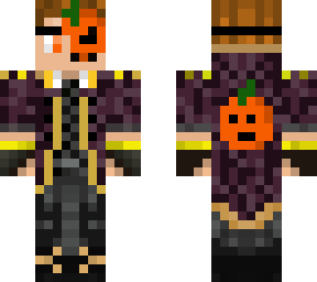 Spooky Wizardo