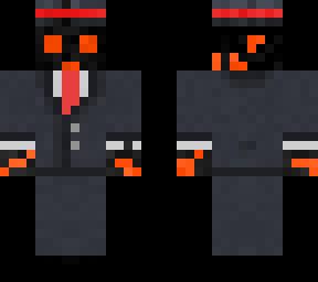 Suit demon
