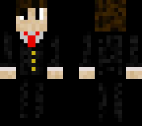 Suit guy
