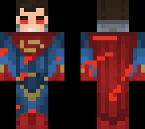 Superman EXE