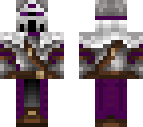 the ender knight