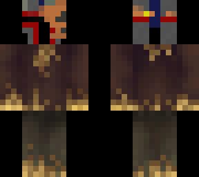 The most pristine skin 5 spooky