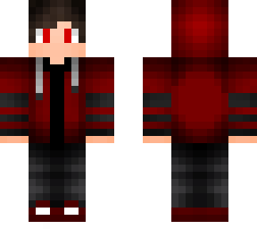 this is my in game skin