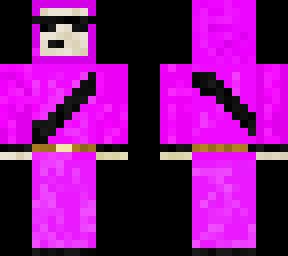 Vivs purple teletubby