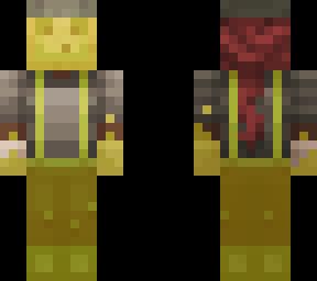 Yellow Slymime