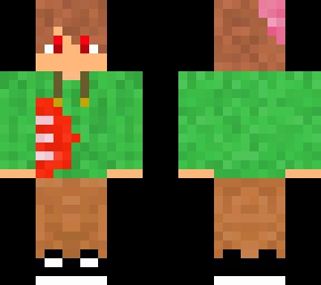 Zombie main skin