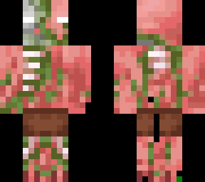 Zombie Pigrobrine