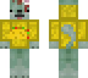Zombie Taco Doggo